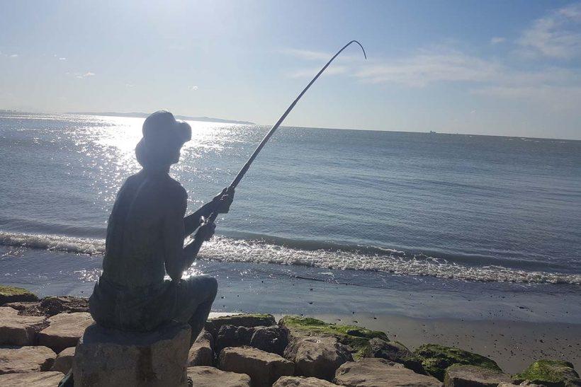 Durres coast