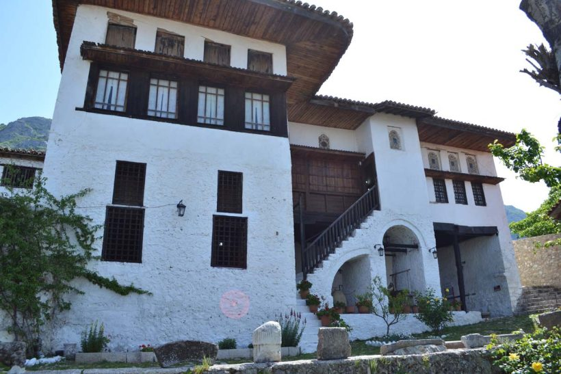 Ethnographic Museum of Kruja