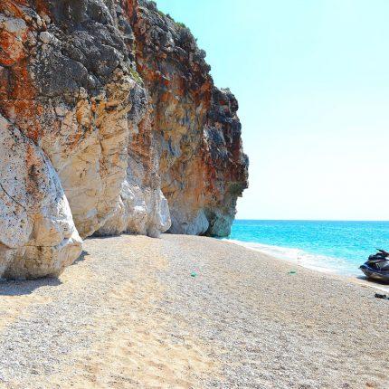 Albanian coast 5