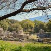 Butrint Archaeological Site