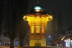 tours in Bosnia & Herzegovina