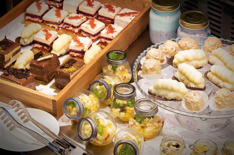 Desserts Albania
