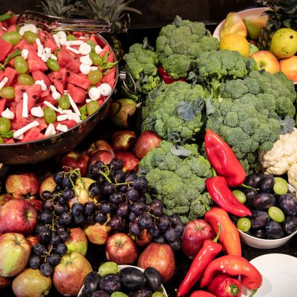 delicious fruits albania