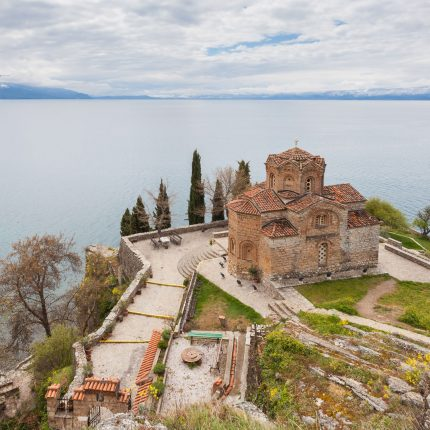 Tours in North Macedonia