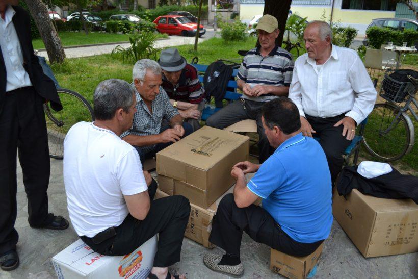 local people shkodra