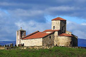 Stari Ras, Serbia