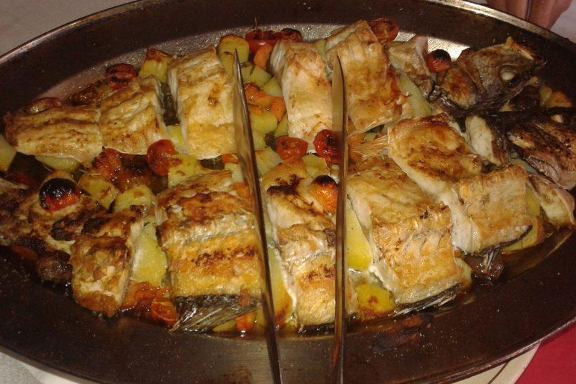 traditional food albania1