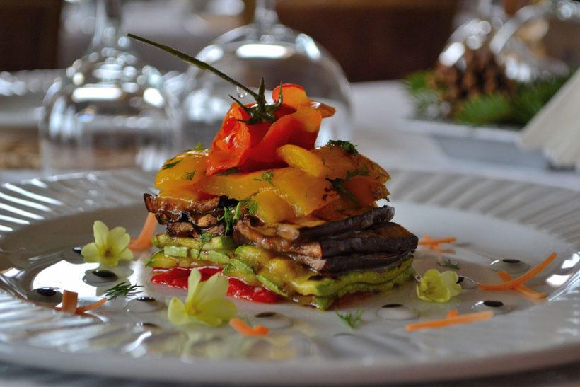 Albanian dish