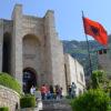 scanderbeg museum kruja