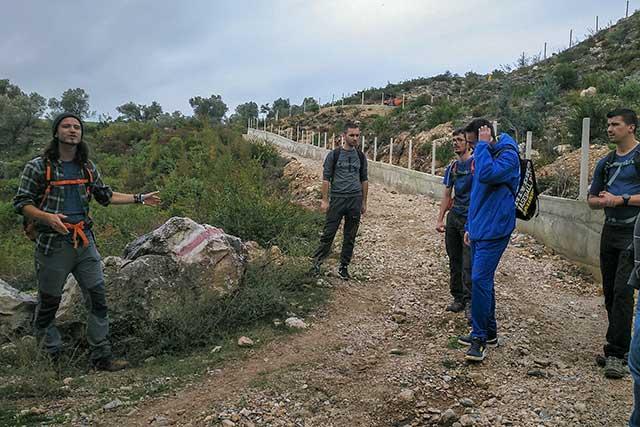 local guides at elite travel albania
