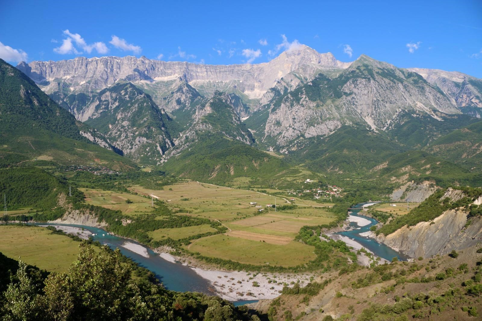 active travel experience in the balkans
