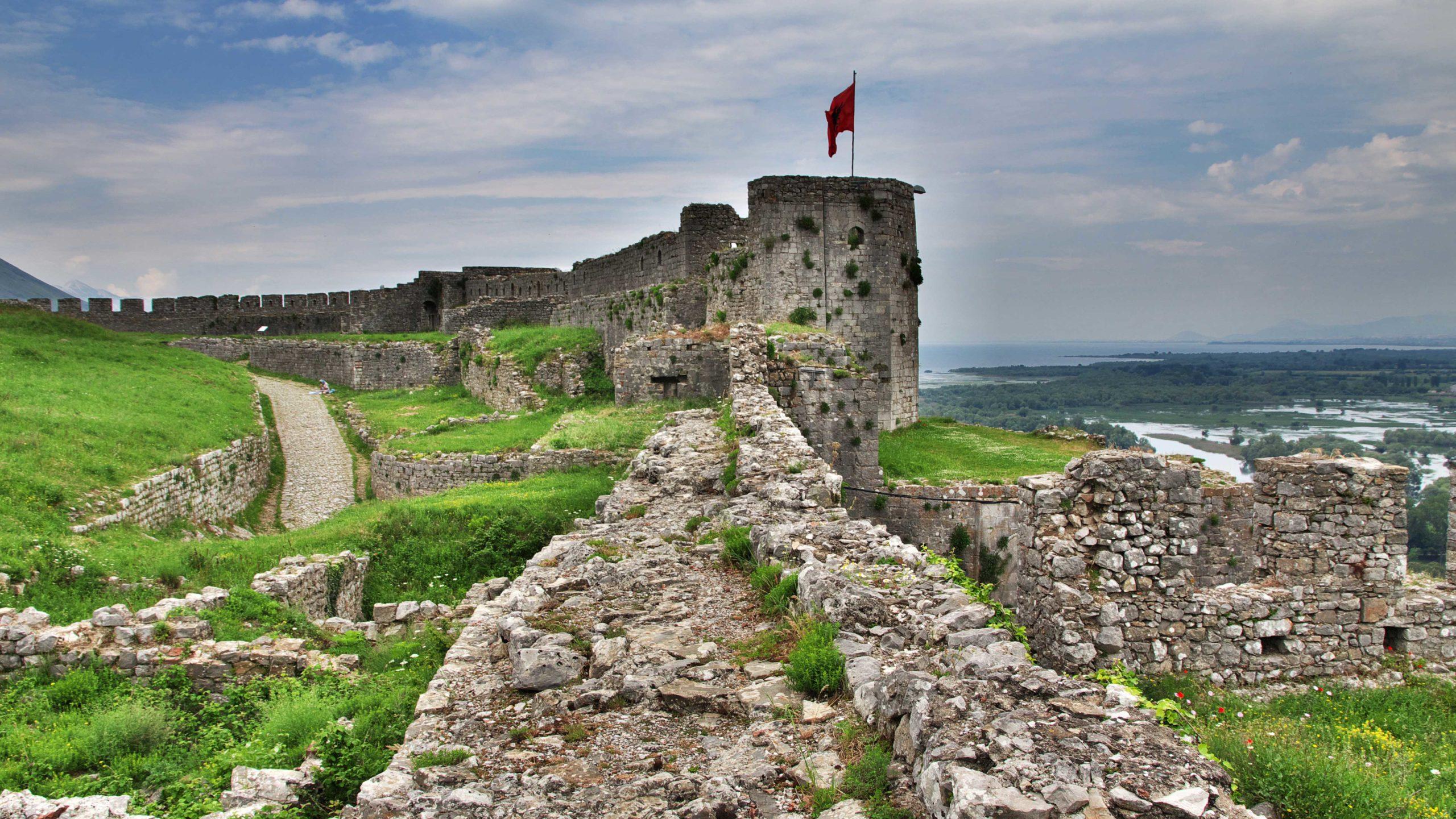 Rozafa Castle scaled