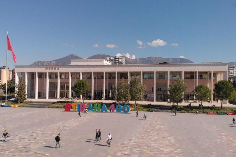 Tirana-main-square