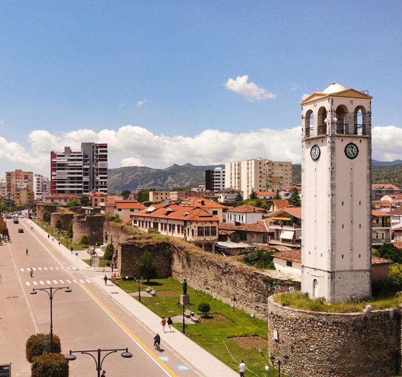 elbasan-albania